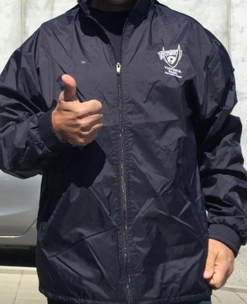 VicParkSC Spray Jacket